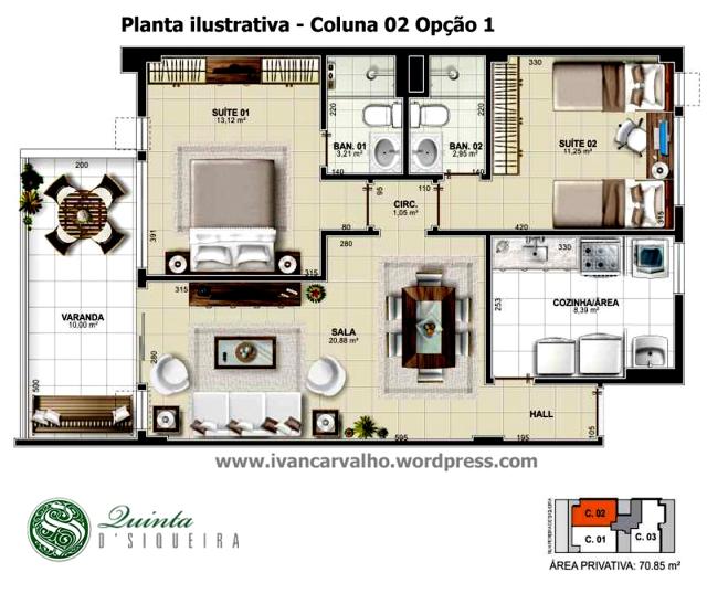 Quinta D' Siqueira