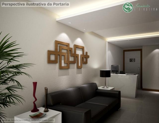 Quinta D Siqueira - ilustração da Portaria