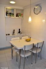 Foto da cozinha - copa